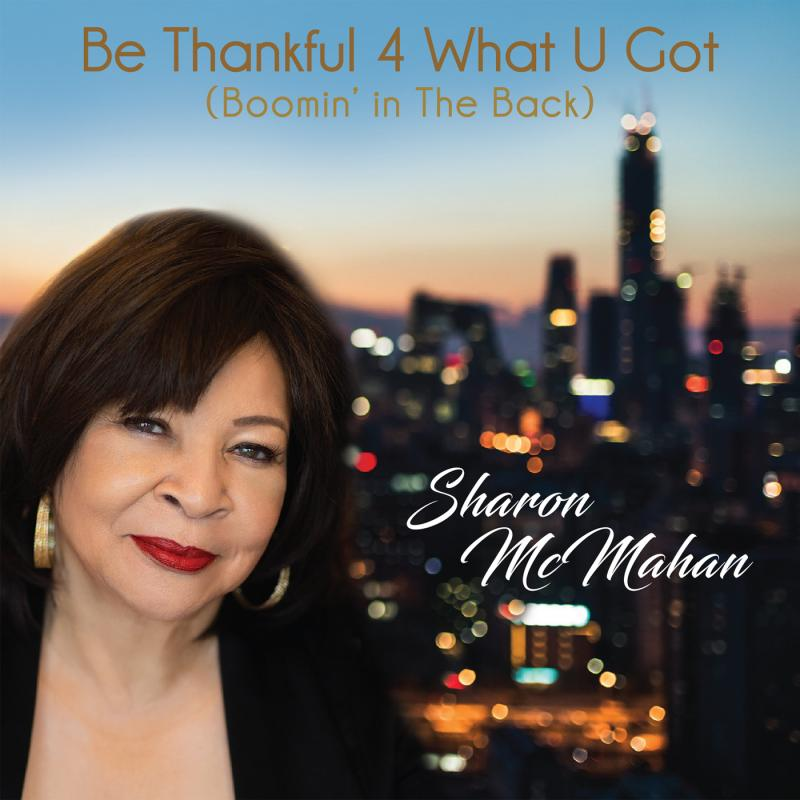 SHARON'S NEW SINGLE RELEASE!